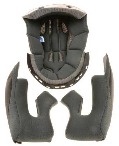 Príslušenstvo pre helmy