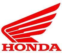 Padací protektory RIDE Honda