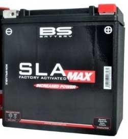 aktivované SLA