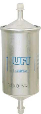 Palivové filtre a kohúty