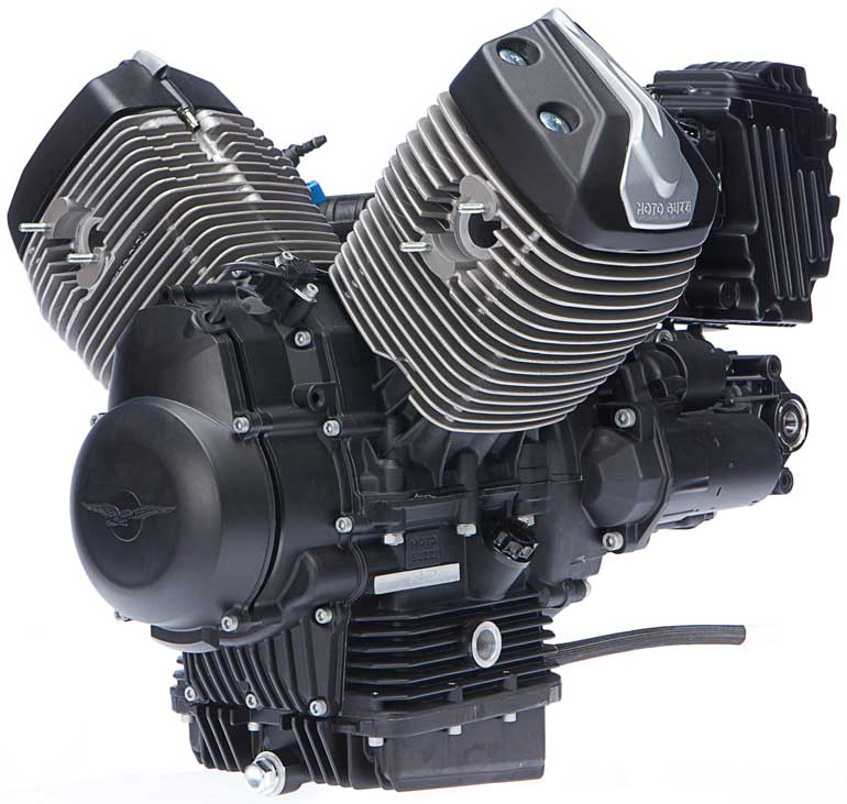 Motor - diely