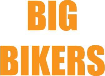 Pre Big Bikers až 12XL