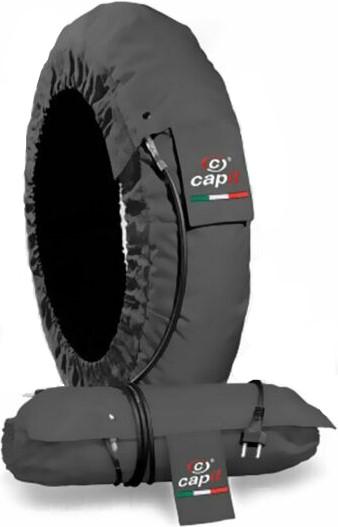 Ohrievače pneumatík