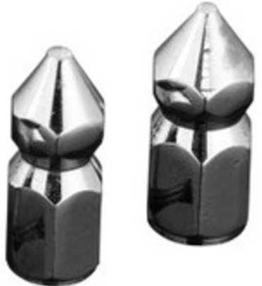 Čiapočky ventilov