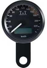 tachometre