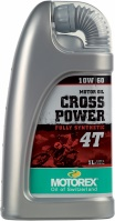 Cross Power 4T 10W60 1l