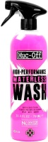 Čistiaci prostriedok Muc-Off High Performance Waterless Wash 0,75l