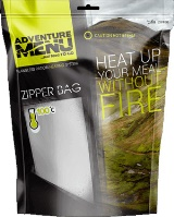 Adventure Menu - Zipper-bag