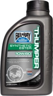 Motorový olej thumper RACING WORKS SYNTHETIC ESTER 4T 10W-60 1 l