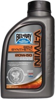 Motorový olej Bel-Ray V-TWIN SEMI SYNTHETIC 20W-50 955 ml